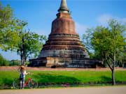 Bangkok Ayutthaya Ruins Unesco World Heritage Site