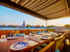 Supanniga Cruise Bangkok Thailand