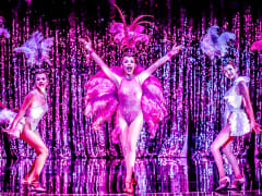 Bangkok Calypso Cabaret Show