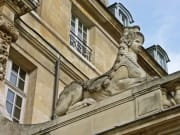 France_Paris_Picasso-Museum-Entrance_shutterstock_14193223