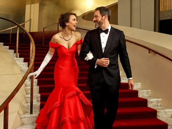364_samantha barks and steve kazee for pretty woman, photo by andew eccles