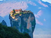Meteora Day Tour from Athens