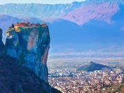 Meteora Greece Tour