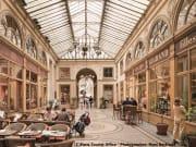 Vivienne Gallery2ツゥ Paris Tourist Office - Photographer _ Marc Bertrand