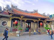 龍山寺(1)