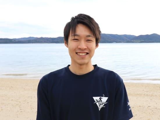 スタッフ 仙田