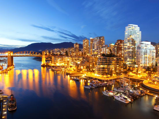 Canada_Vancouver Lookout