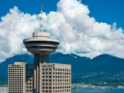 Canada_Vancouver Lookout_Sky Deck