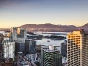 Canada_Vancouver Lookout_Canada Sky