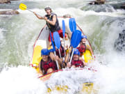 barron rafting adventure