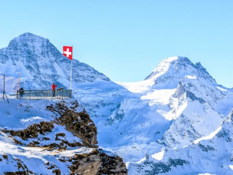 Things To Do In Switzerland