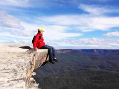 Australia_Sydney_BlueMountains_KingsTableLand