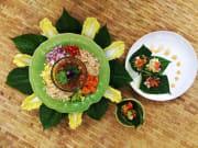 Thai Salad Bangkok Cooking Class