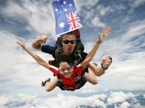 シドニーの人気アクティビティ