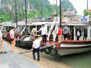 ha long bay private cruise