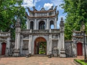 Temple of Literature Ho Chi Minh Half Day Tour