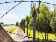 Dachau concentration camp, Munich