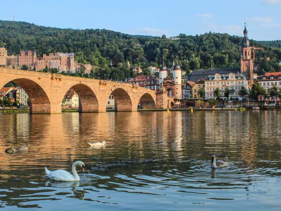 Gemany, Heidelberg