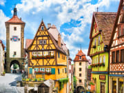 shutterstock_187211360 Rothenburg ob der Tauber, Germany
