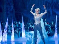 USA_New York_Broadway_Frozen_Elsa