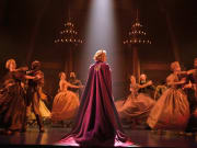 USA_New York_Broadway_Frozen_Elsa's Coronation