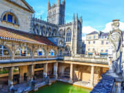 Evan Evans Tours Bath