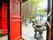 18 Beautiful temple at heart of Hanoi