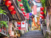 Taiwan_New Taipei_Jiufen_shutterstock_696614296