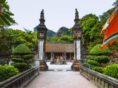 Hoa Lu Vietnam Ancient Capital