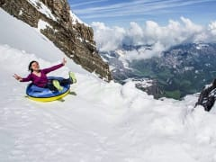 Glacier Park - Titlis Private Tour (2)