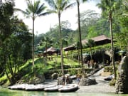 bali indonesia white water rafting adventure