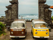 VW Limo Bali on tour Batu Ngaus