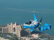 Skyhub Dubai Gyrocopters 01