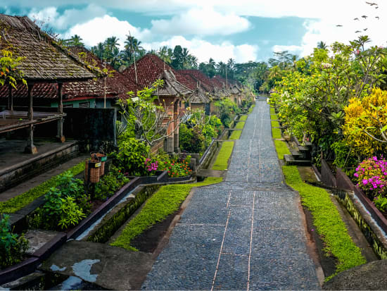Full Day Guided Tour Of Bali Island Highlights Bali Tours