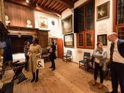 Rembrandt House Museum Tour (6)