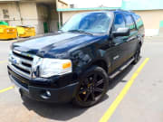 CAR FORD EXPEDITION