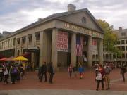 Faneull Hall Marketplace