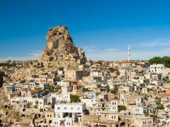 Turkey_Cappadocia_Ortahisar_shutterstock_248736589