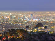 USA_LA_HollywoodHills_nightwiew_shutterstock_228216118
