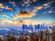 USA_LA_Hills_Sunset_shutterstock_552763930
