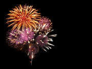 Fireworks 02 (Original)