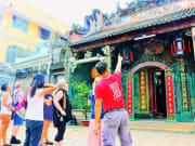Thien Hau Temple Ho Chi Minh Vietnam