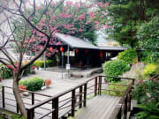 private bath house in beitou district taiwan