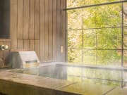 The Zen of Taipei hot steam bath