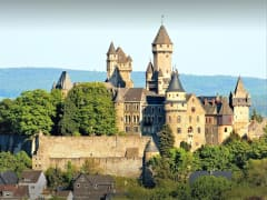 Germany, Schloss Braunfels