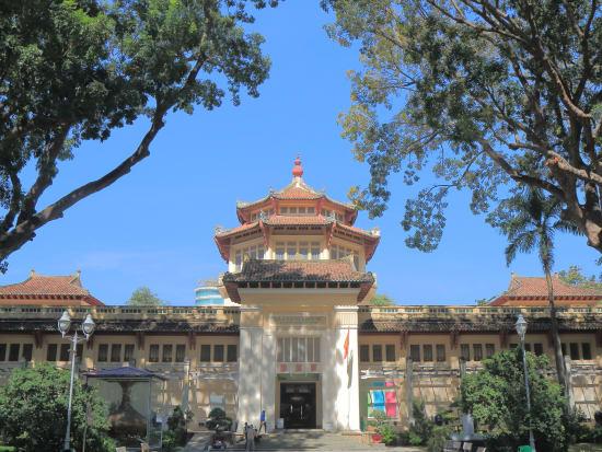 Vietnam_Ho_Chi_Minh_Museum_shutterstock_568925557
