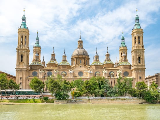 Spain_Zaragoza_Our-Lady-of-the-Pillar-Basilica_shutterstock_356471507