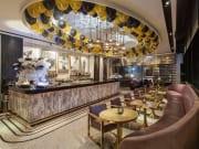 Luxurious Bangkok bar