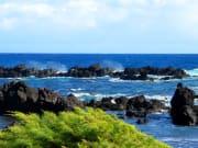 Hawaii_Big Island_Kapohokine_Laupahoehoe Beach
