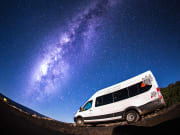 Hawaii_Big Island_Kapohokine_Mauna Kea Stellar